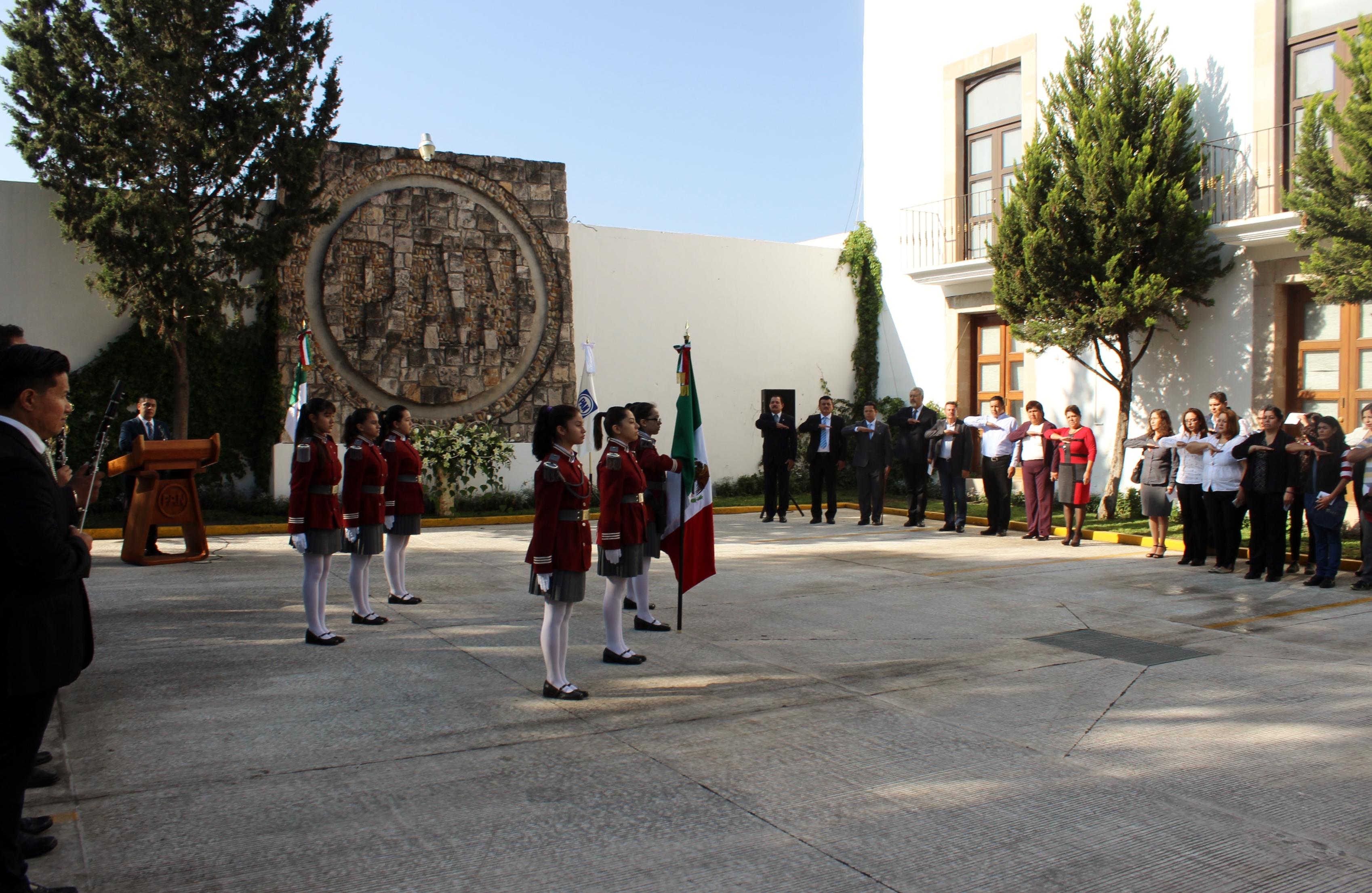 Llega Acción Nacional a su 78 aniversario con unidad y fortaleza