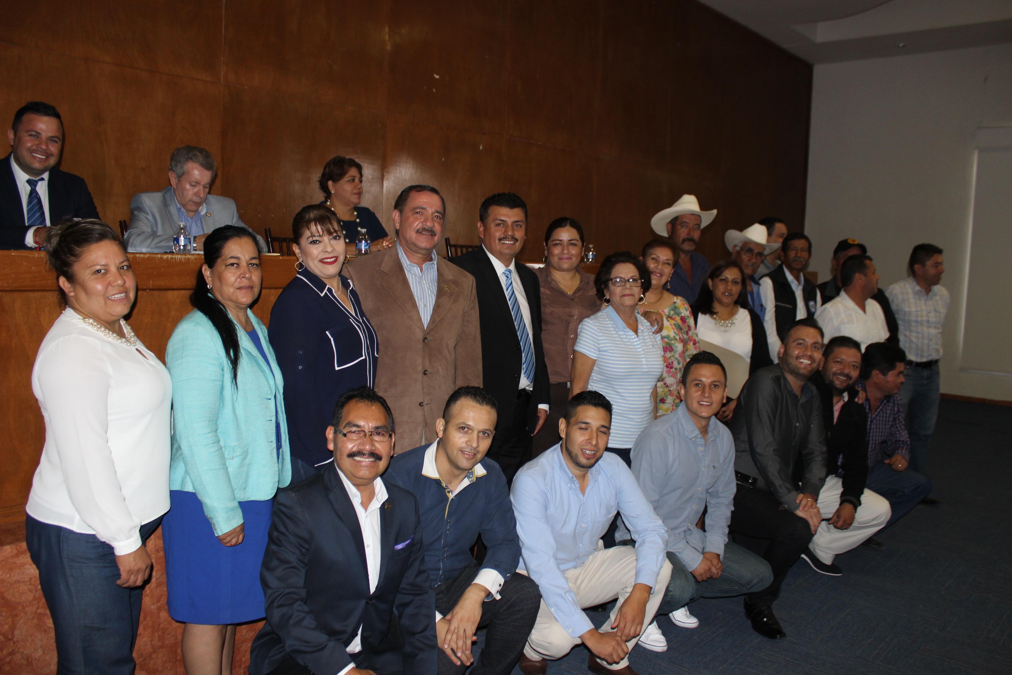 Realiza PAN Encuentro Estatal de Estructuras Municipales