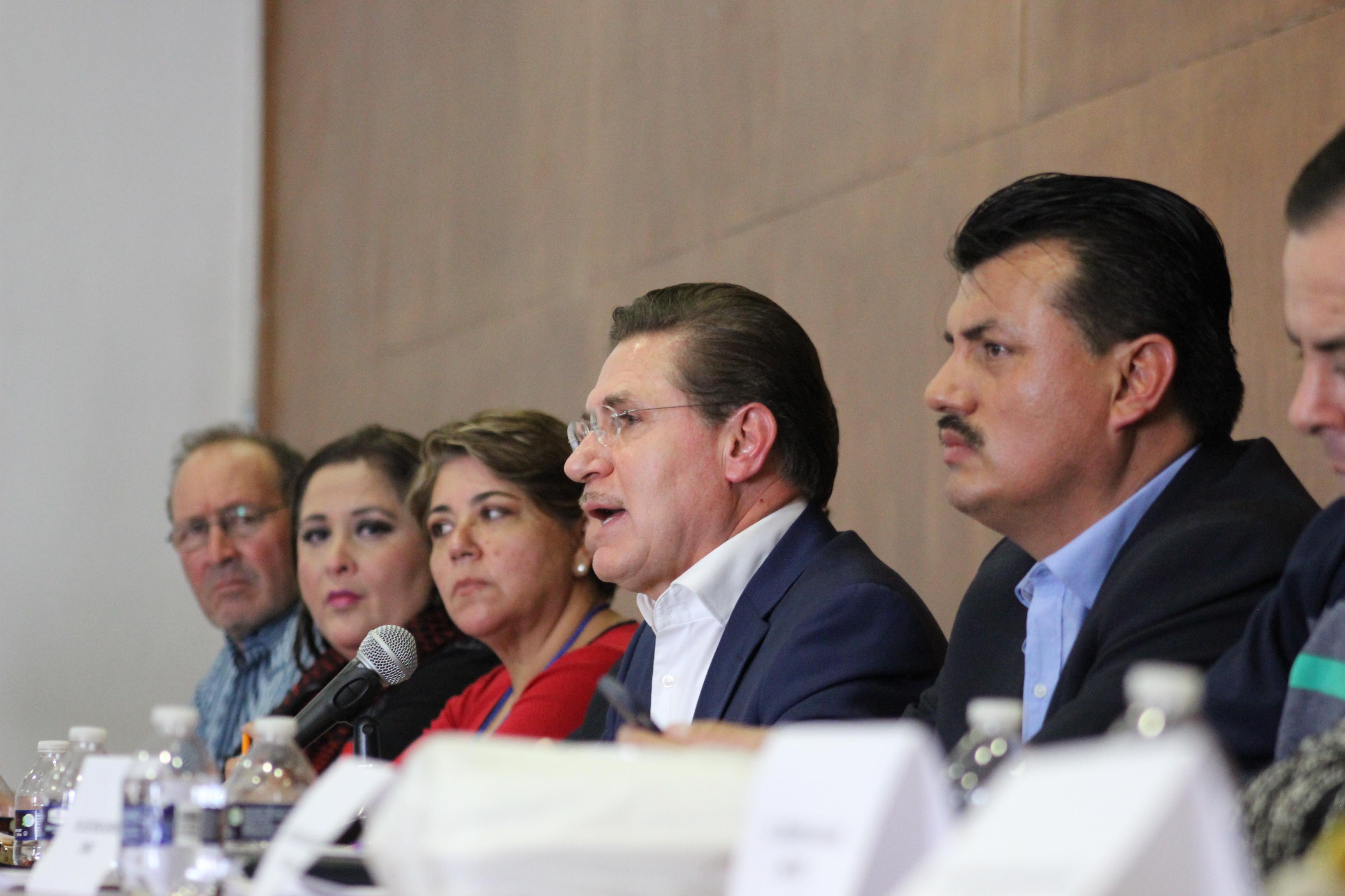 Aprueba Consejo Estatal PAN Durango coalición para elecciones locales 2018
