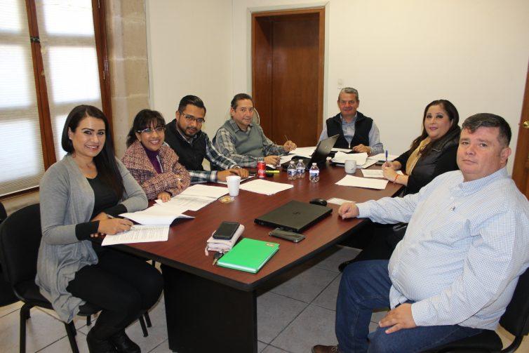 Inicia Comisión de Doctrina redacción de Plataforma Electoral