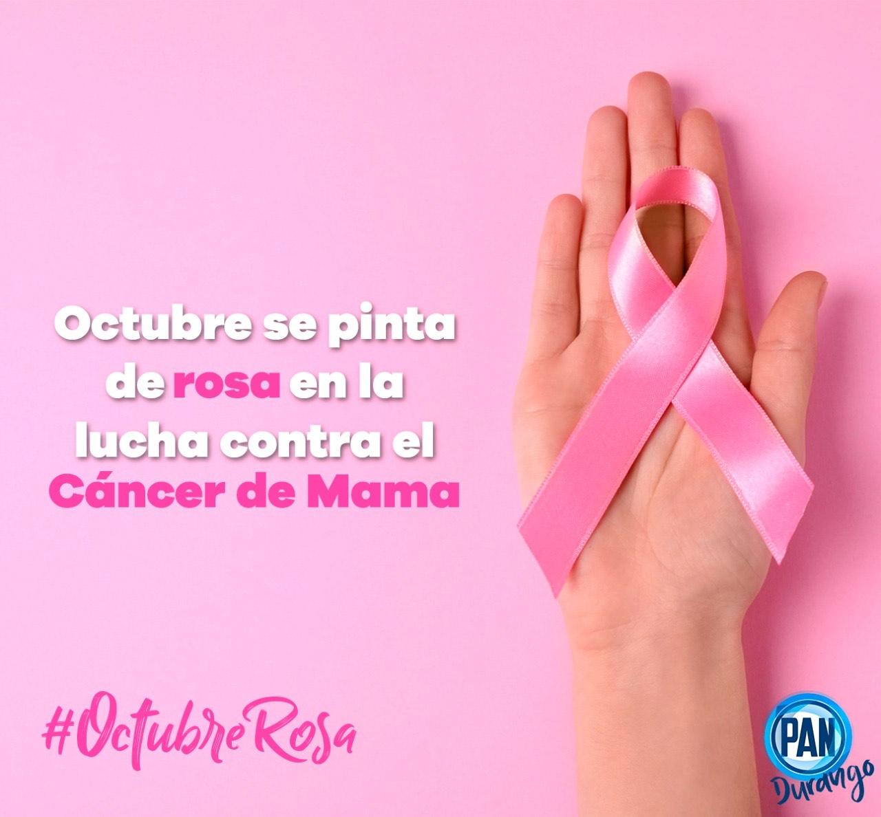 Día internacional de la lucha contra el cáncer