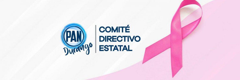 Acción Nacional peleará por presupuesto justo para prevención, diagnóstico y tratamiento contra cáncer de mama